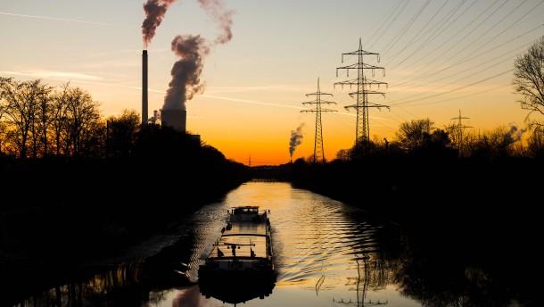 Der Kohleausstieg geht in die Nachspielzeit