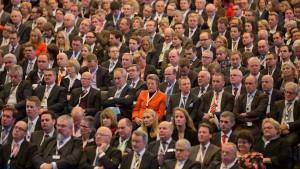 EU-Parlament will Frauenquote