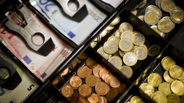 Frankreich kämpft gegen manipulierte Kassen