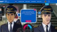 Vorbild Luftfahrt: Das Computerprogramm Amadeus orientiert sich am menschlich korrekten Umgang und der offenen Kultur in der Branche.
