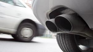 Union will 50 Euro Sockelbetrag für Autosteuer