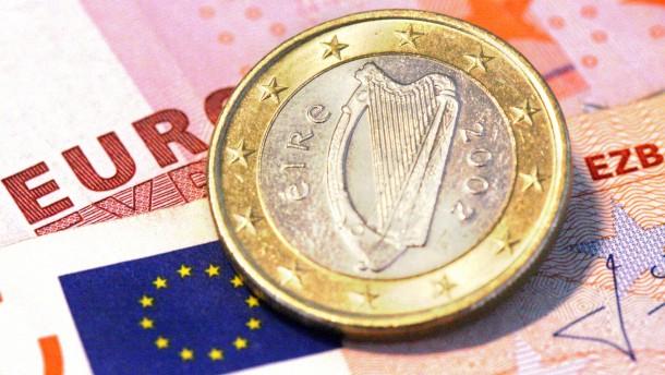 Investoren erleichtert über irischen Stresstest