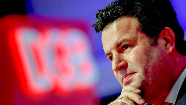 Gewerkschaften warnen SPD vor Vertrauensverlust