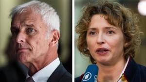 Warum die Wirtschaft auf die FDP schimpft