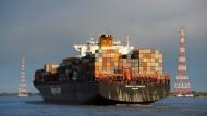 Freier Welthandel bringt nicht jedem einzelnen immer nur eine Zugewinn, wissen Ökonomen.