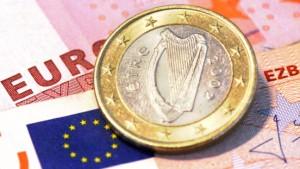 Irland wehrt sich  gegen Hilfe aus Europa