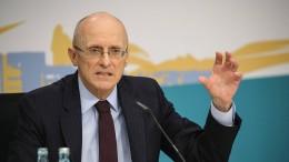 EZB-Aufseher erleichtern Bankenkonsolidierung