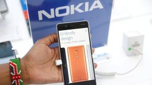 Nokia erhält Kredit für Entwicklung von 5G