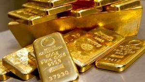 Der unerwartete Aufstieg des Goldpreises