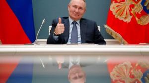 Russland stoppt Türkei-Reisen