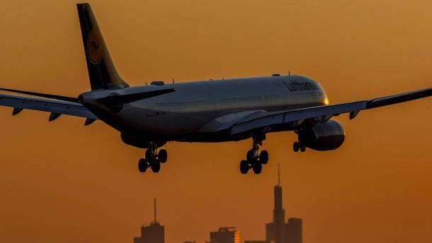 Keine Erholung des Fluggeschäfts vor dem Jahr 2024