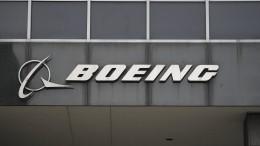 Boeing führt für seine 125.000 Mitarbeiter die Impfpflicht ein