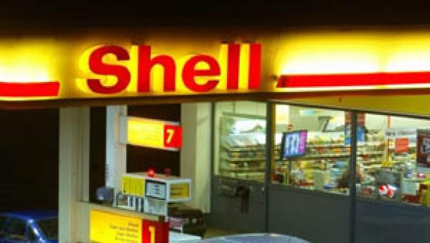 Shell profitiert von steigenden Ölpreisen