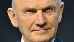 Aufsichtsratschefs verdienen bis zu einer Million Euro