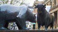 Egal wie es an den Börsen weiter geht - Dividenden sind immer ein netter Zugewinn
