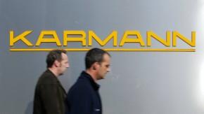 Vor vier Jahren rutschte Karmann in die Insolvenz