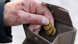 Grundrente gegen Unternehmensteuerreform?