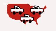 Wie amerikanisch sind amerikanische Autos?