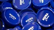 Muss wegen seiner Kursschwäche den Dax Richtung M-Dax verlassen: Nivea-Hersteller Beiersdorf