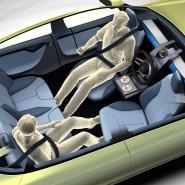 Soweit wie in dieser Illustration ist die Technik noch nicht - aber die Autohersteller arbeiten daran, in dieser Richtung voranzukommen.