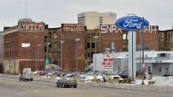 Richter prüft Detroits Sanierungsplan