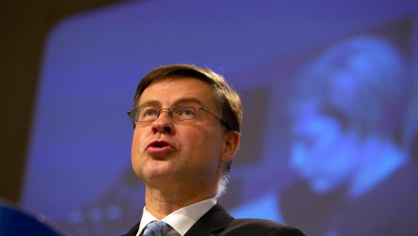 EU-Kommission schreibt schnelle wirtschaftliche Erholung ab