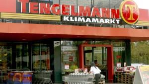 Gerüchte über Stellenabbau bei Tengelmann