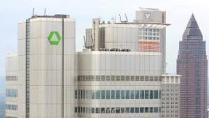 Allianz wagt keine Prognose für die Dresdner Bank