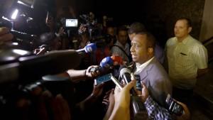 27-Stunden-Razzia in Kanzlei Mossack Fonseca