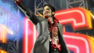 Die Welt hört Michael Jackson