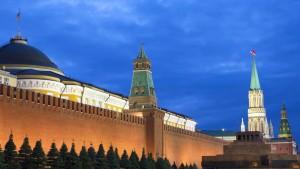 Die Herrschaft der Putin-Versteher