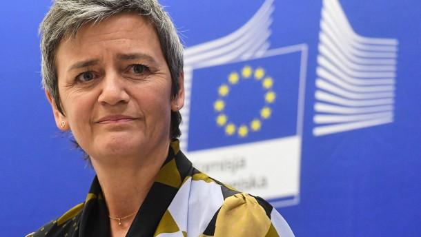 EU-Kommission geht mit Bußgeld gegen Kartell von Autozulieferern vor