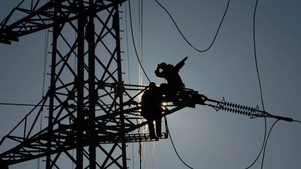 Wirtschaftsverband BVMW warnt vor explodierenden Energiepreisen