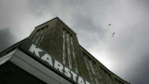 Verdi gegen längere Arbeitszeit bei Karstadt