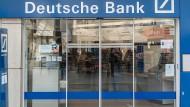Deutsche Bank schließt jede vierte Filiale