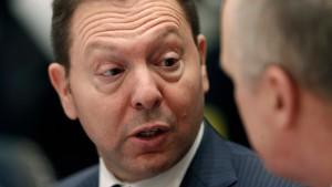 Deutsche Bank soll Griechen-Anleihe platzieren