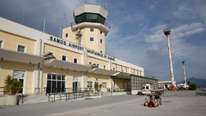 Griechenland-Flughäfen treiben Fraport an
