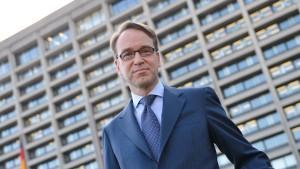 Bundesbank macht 3,2 Milliarden Euro Gewinn