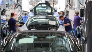 Deutsche arbeiten erst ab Mitte Juli für sich selbst