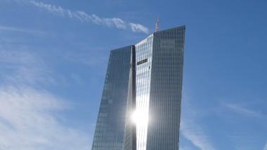 Der Neubau der Europäischen Zentralbank
