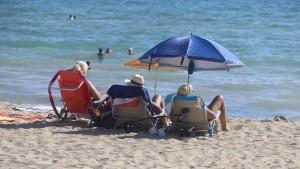 So soll der Sommerurlaub funktionieren