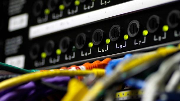 Netzneutralität in Amerika vor dem Aus
