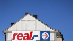 Kaufland und Globus dürfen Real-Standorte übernehmen