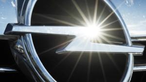 Opel darf Autos in China und Australien verkaufen