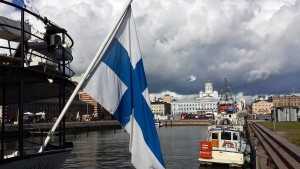Experimente mit Finnland