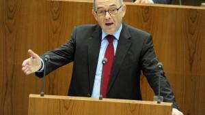 Walter-Borjans will Verjährung bei Steuerbetrug abschaffen