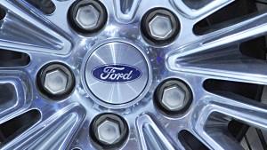 Ford baut trotz Trumps Sieg mehr Autos in Mexiko