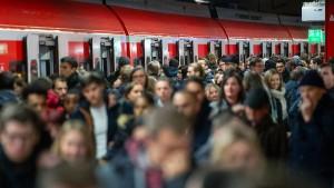 Claus Weselsky stellt der Bahn ein Ultimatum