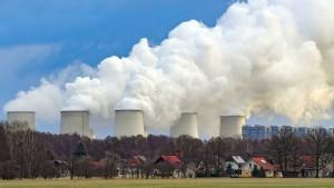 Kohleausstieg lässt Kostenwelle auf uns zurollen