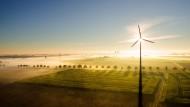 Größte Veränderung des Energiemarkts in Europa